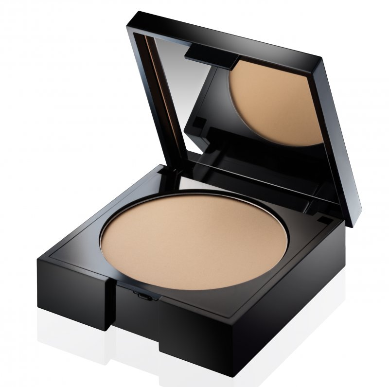 Alcina Kosmetik - Teint - Matt Contouring Powder light