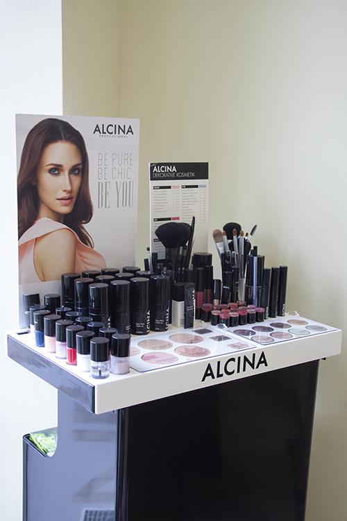 Kosmetikprodukte, Make-up
