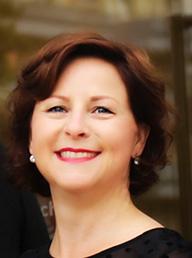 Sandra Konrad Friseurmeisterin