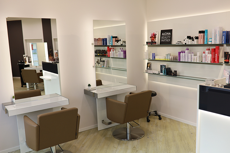 Friseursalon Ratingen